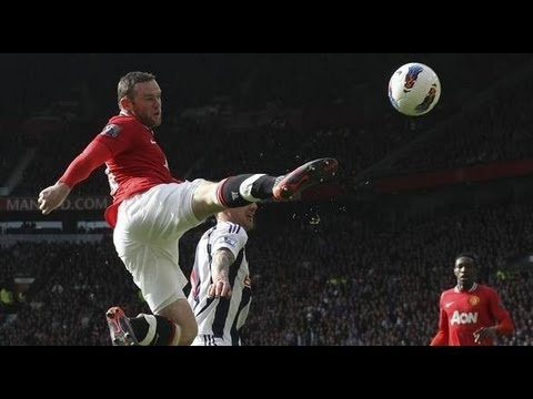 wayne rooney - top 20 goals ever