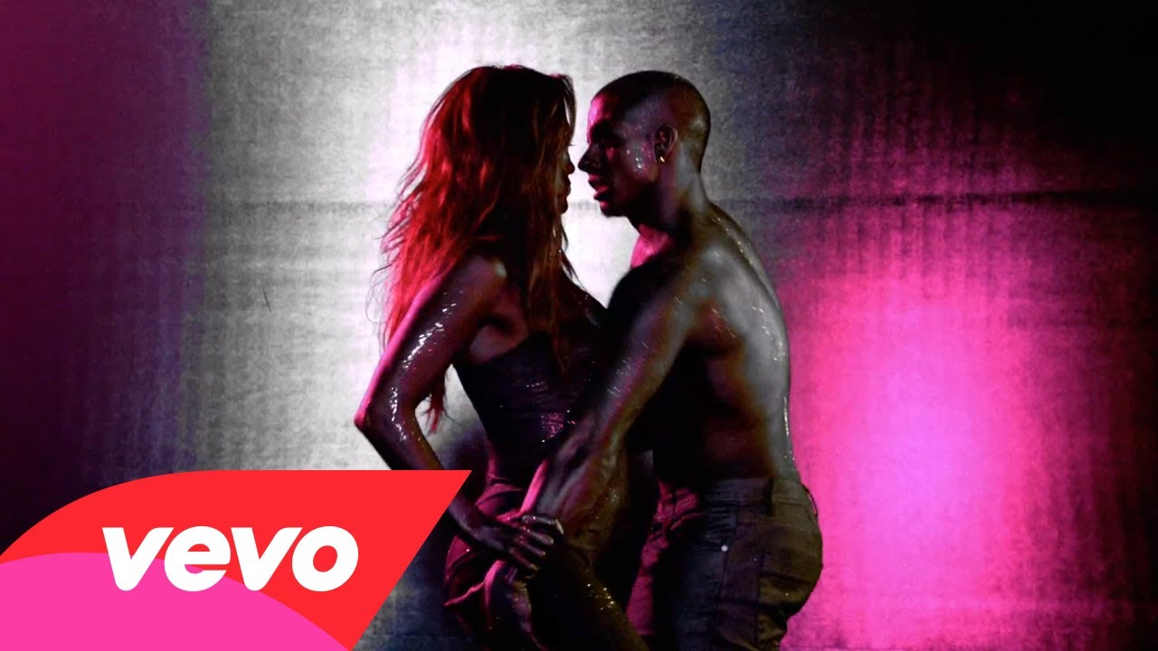 jennifer lopez  ft. pitbull - - dance again