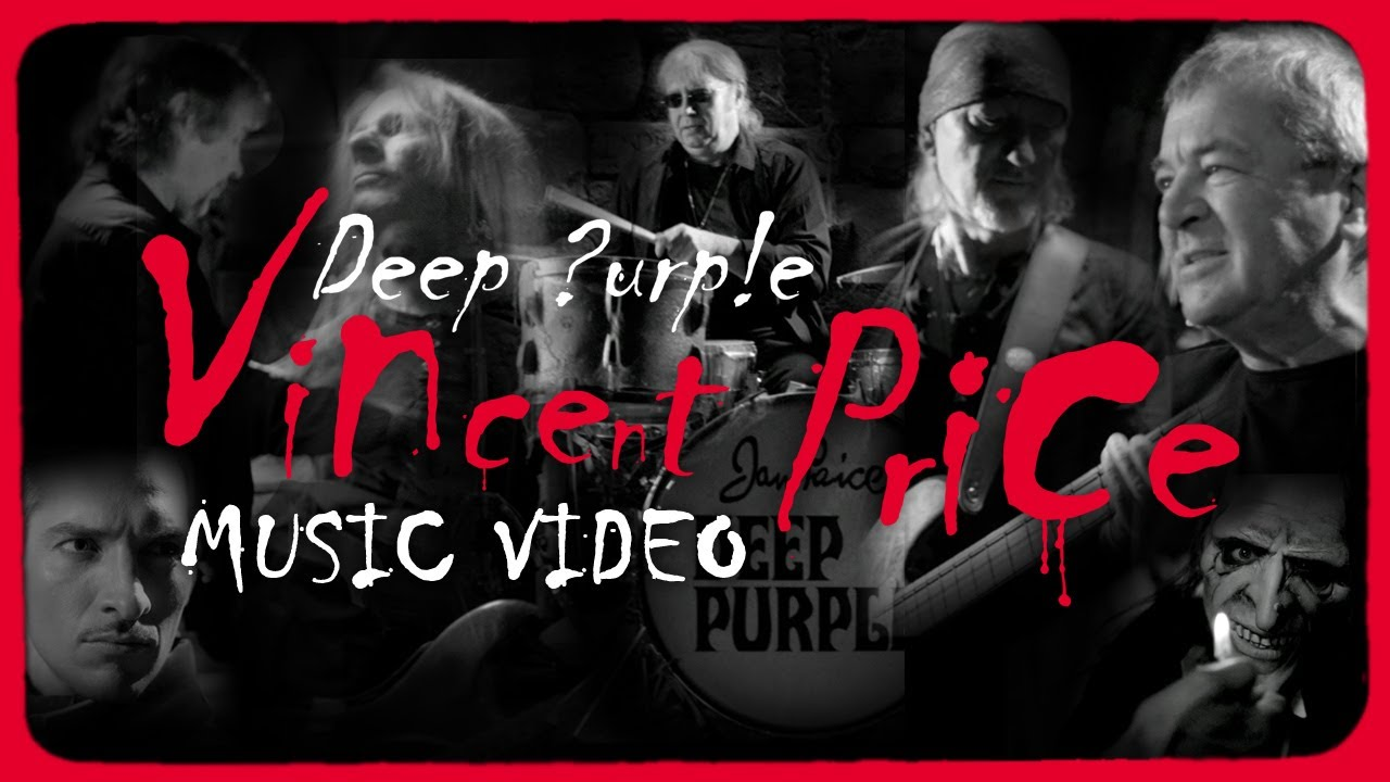 deep purple -  now what-