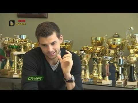 •inside the life of bulgarian tennis player grigor dimitrov
