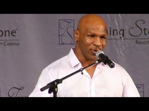 see mike tyson-s heartfelt confession